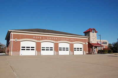 Lakewood Hook & Ladder Co. 1