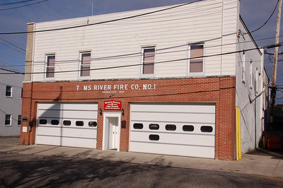 Toms River Fire Co. #1
