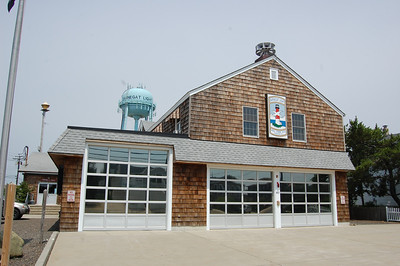 Barneget Light Fire Department