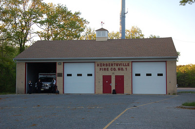 Herbertsville Fire Co. #1