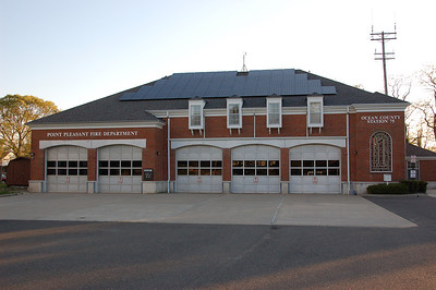 Point Pleasant Fire Dept.