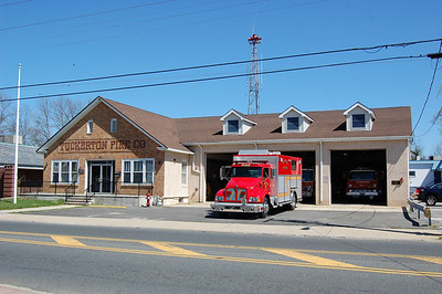 Tuckerton Fire Department