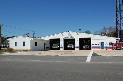 West Tuckerton Fire Department