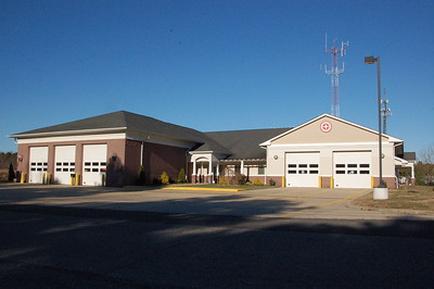 Lakehurst Fire Dept.