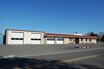 Eagleswood Fire Department