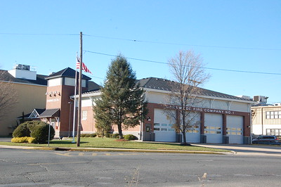 Lakewood Engine Co. 1