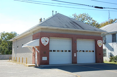Pine Beach Fire Station