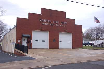 Raritan Borough FD - Relief Hose Co. 2