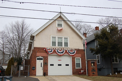 Bound Brook's American Hose & Engine Co 2