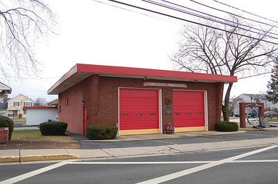 Manville's Camplain Fire Co 2