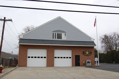 Bound Brook's Watchung Fire Co  3