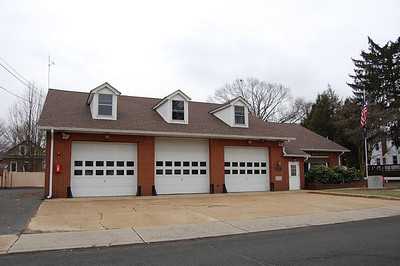 South Bound Brook Fire Department