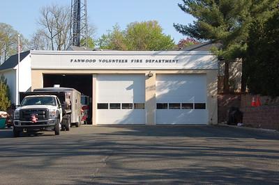 Fanwood Fire Department