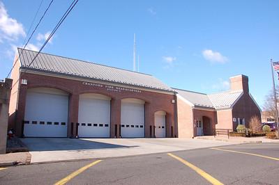 Cranford Fire Headquarters