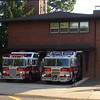 Fort Lee - Palisade Co #4 - Engine 4, Squad 6, Squad Support Unit