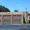 Fort Lee - Hook & Ladder Co # 3 - L1, T2, E3, Van 1