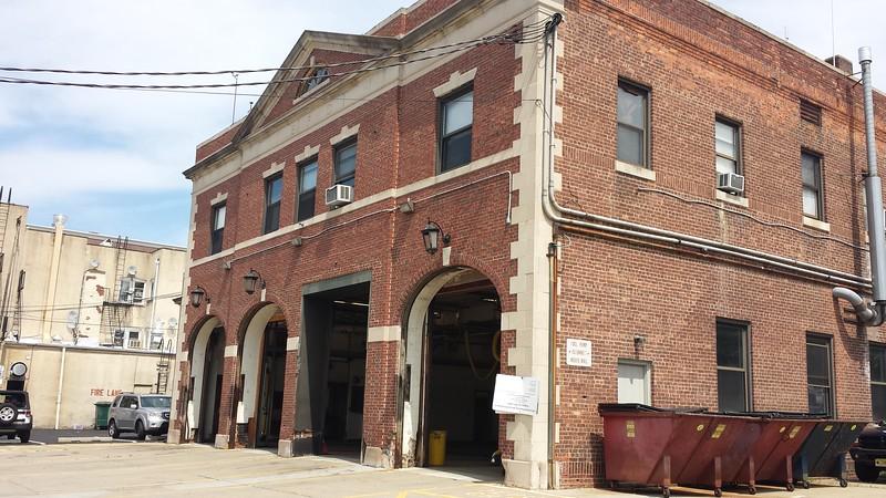 Englewood Firehouse