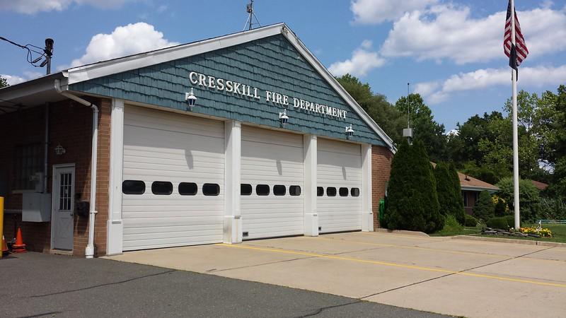 Cresskill Firehouse