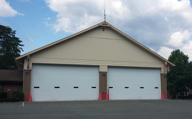 Old Tappan, NJ Firehouse