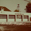 Barre FD - Oak Orchard Rd. Town of Barre - Orleans County, New York - August 1979