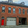 Former Newport Firehouse