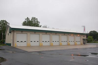 Pocono Twp. Fire Co. Tannersville, PA