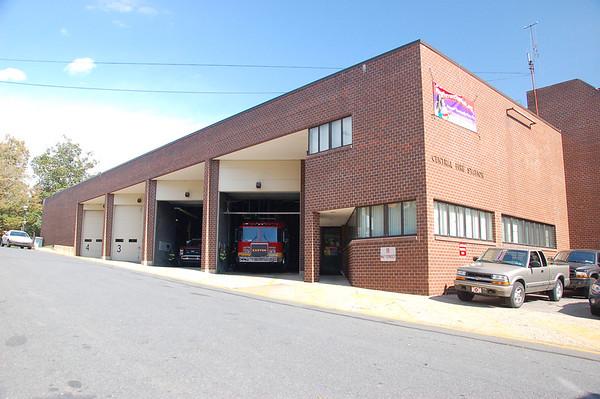 Pennsylvania Firehouses