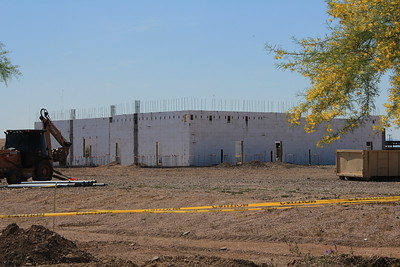 Phoenix FD Regional Dispatch Center