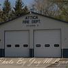 Attica FD - Station 2 - 305 Main St. Village of Attica. - Wyoming County New York - May 6, 2014