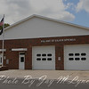 Silver Springs FD - Station 1 - 43 North Main St. Village of Silver Springs - Wyoming County New York - August 14, 2013