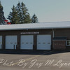 Bliss FD ( Eagle Hose Company No. 1 ) - 6655 Pearl St. Town of Bliss - Wyoming County New York -