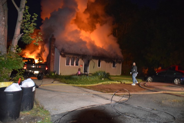 10.11.16 - Brentwood FD RSF