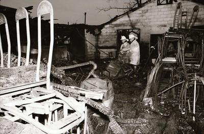 1.23.1965 - Mitchell Road, Bern Township