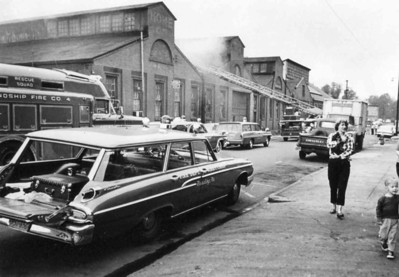 9.14.1965 - 2nd & Chestnut Streets, Textile Chemical