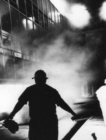 5.4.1965 - 412 - 424 Washington Street, American Casualty Building