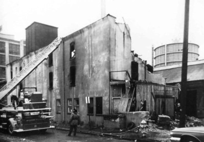 11.21.1967 - 536 Pearl Street, Belle Chemical Company