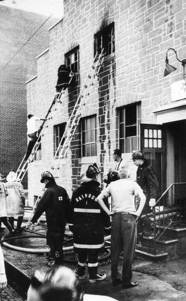 4.27.1962 - 1430 Moss Street, Luck Star Athletic Association