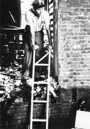 7.20.1961 - 222 Pearl Street, Marathon Knitting Mills