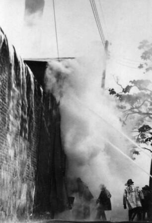 10.24.1962 - 334 Reed Street, Pear & Company Scrap Yard