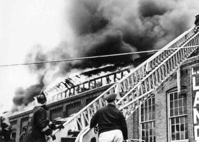 11.16.1963 - L-J Land Stoney Creek Mills, Lower Asace Township