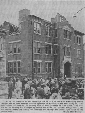 4.30.1960 - Moss & Elm School