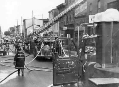 9.7.1973 - 207 North 8th Street, Farmer's Pride Poultry Store