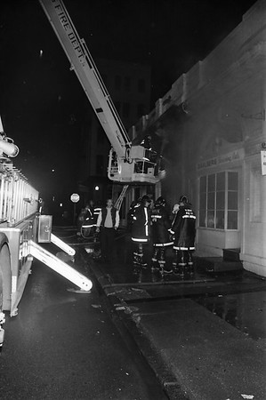 2.13.1971 - 18 North 6th Street, Royal Dress Shop