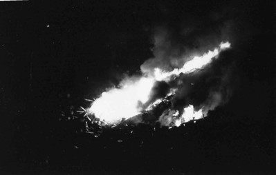5.3.1972 - Whitey O'Neil's dump, Neversink Mountain