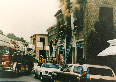 7.13.1987 - 1407 North 5th Street, Unclaimed Freight