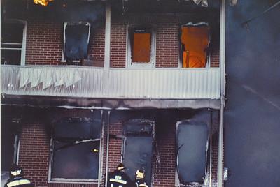 1.4.1989 - 400 Morgantown Rd, 18th Ward Cafe
