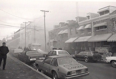 3.22.1987 - 401 South 13th Street, Dolan Construction