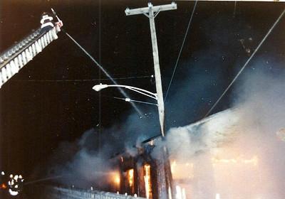 3.3.1984 - 409 North Front Street, Former Pollard Tire Warehouse