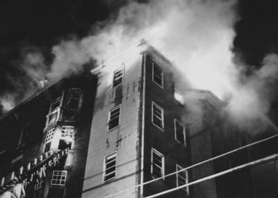 1.9.1980 - 601 - 609 North 5th Street, Hodge Apartments