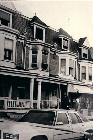 11.1.1983 - 756 North 13th Street